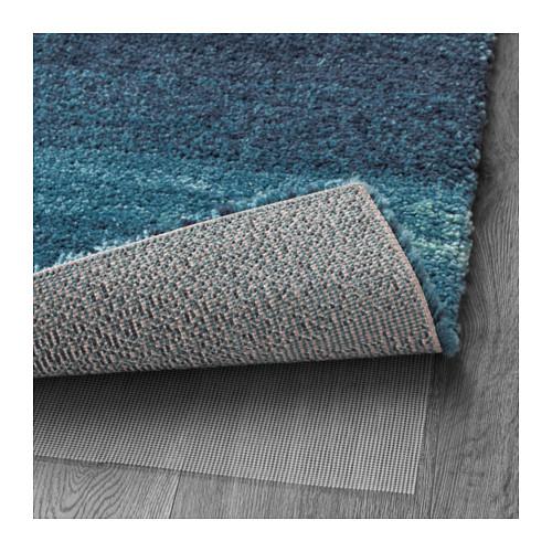 SÖNDERÖD - 長毛地氈, 藍色 | IKEA 香港及澳門 - PE620926_S4
