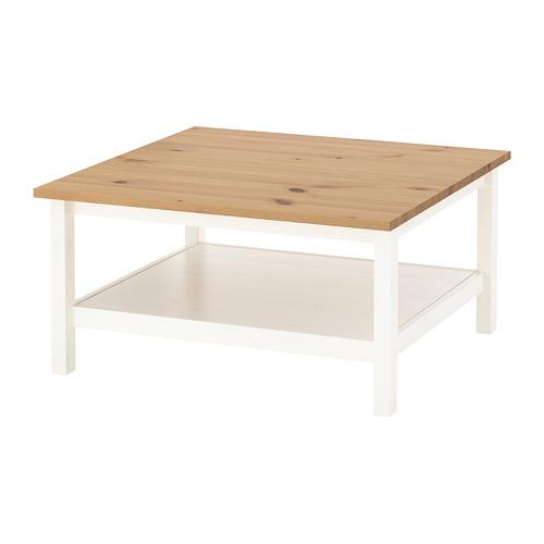 HEMNES coffee table