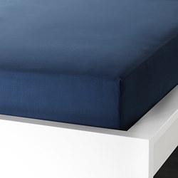 ULLVIDE - 特大雙人床笠   IKEA 香港及澳門 - PE595584_S3