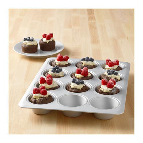 VARDAGEN - 小蛋糕盤, 銀色 | IKEA 香港及澳門 - PE570483_S4