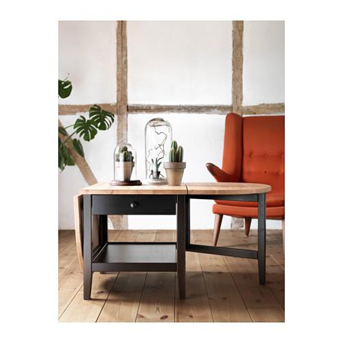 ARKELSTORP - 茶几, 黑色 | IKEA 香港及澳門 - PH120165_S4