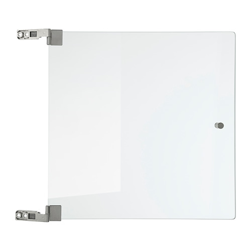 EKET - 玻璃門, 透明玻璃 | IKEA 香港及澳門 - PE761568_S4