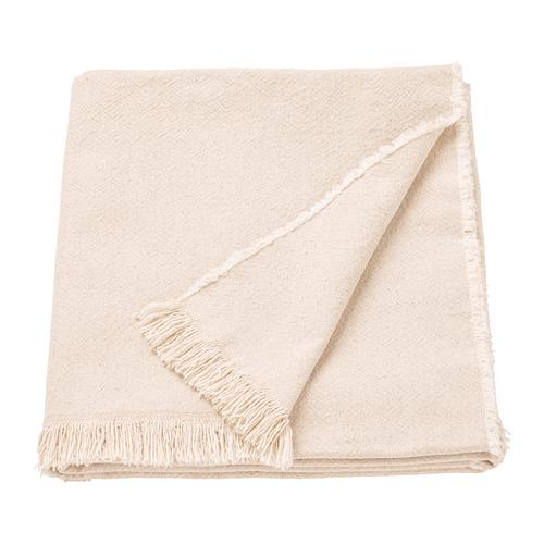 JOFRID - 輕便暖氈, 米色 | IKEA 香港及澳門 - PE720885_S4
