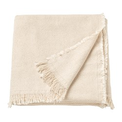 ODDRUN - throw, natural colour/beige | IKEA Hong Kong and Macau - PE720897_S3