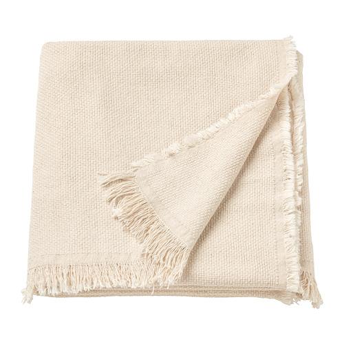 ODDRUN - 輕便暖氈, 米色/米黃色 | IKEA 香港及澳門 - PE720897_S4