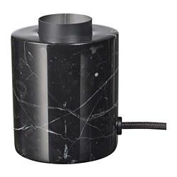 MARKFROST - 座檯燈, 雲石 黑色 | IKEA 香港及澳門 - PE761588_S3