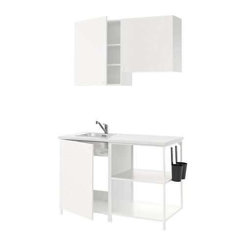ENHET - 廚房, 白色   IKEA 香港及澳門 - PE816106_S4