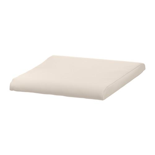 POÄNG - footstool cushion, Glose eggshell | IKEA Hong Kong and Macau - PE621059_S4