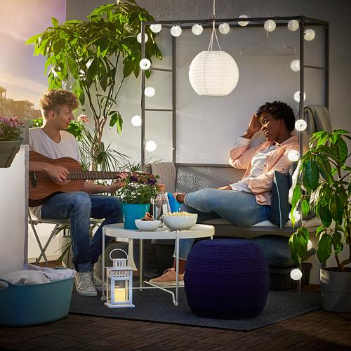 SVANÖ - arbor bench, grey | IKEA Hong Kong and Macau - PE761683_S4