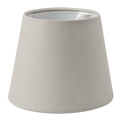 SKOTTORP - 燈罩, 淺灰色 | IKEA 香港及澳門 - PE816168_S3