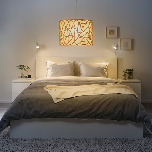 VINGMAST - 燈罩, 繩 米黃色 | IKEA 香港及澳門 - PE816200_S4