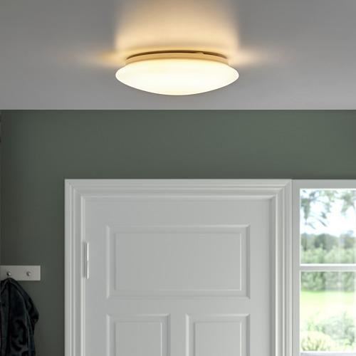 BARLAST - LED天花/壁燈, 白色 | IKEA 香港及澳門 - PE816209_S4