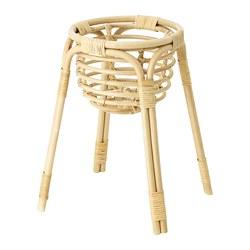 BUSKBO - 花盆架, 藤 | IKEA 香港及澳門 - PE761720_S3