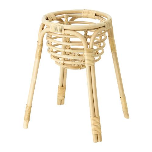BUSKBO - 花盆架, 藤 | IKEA 香港及澳門 - PE761720_S4