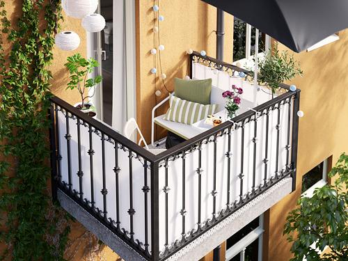INGMARSÖ - 兩座位梳化,室內/戶外用, 白色 綠色/米黃色 | IKEA 香港及澳門 - PH176433_S4