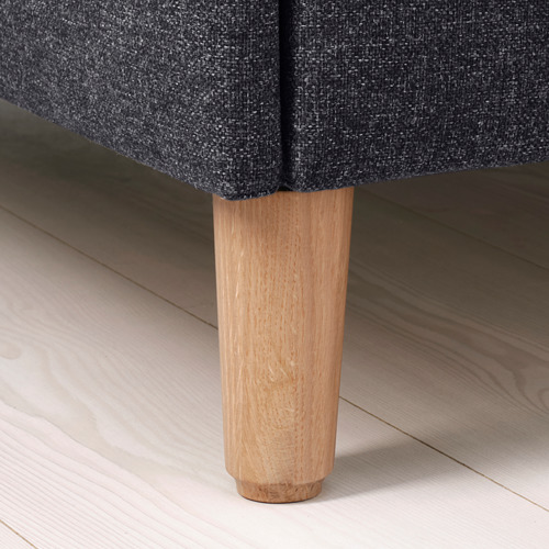 IDANÄS - 特大雙人儲物床, Gunnared 深灰色 | IKEA 香港及澳門 - PE816235_S4