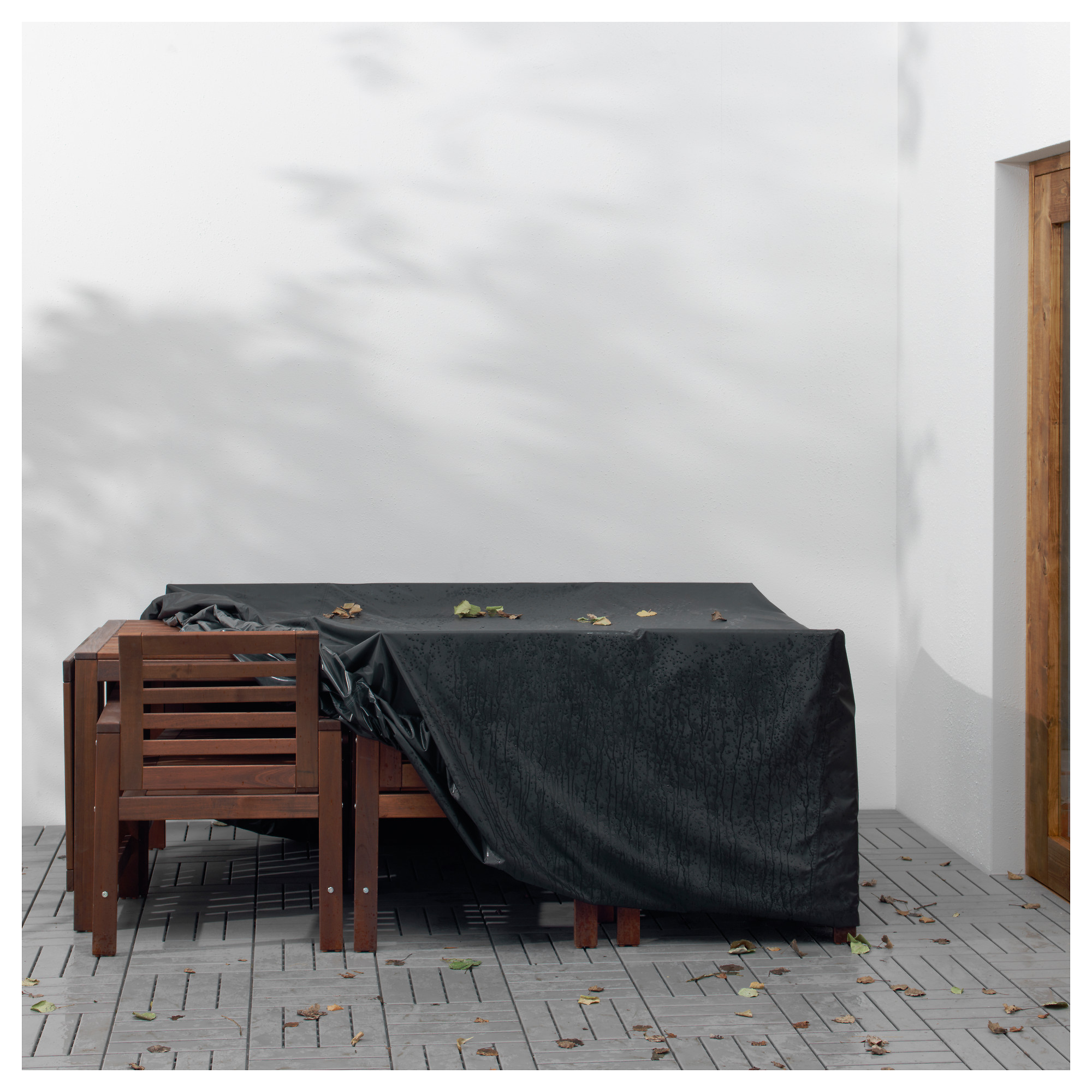 Outdoor Furniture: How To Protect Ikea Outdoor Furniture