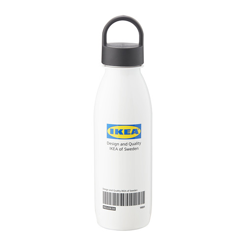 EFTERTRÄDA water bottle