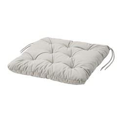 KUDDARNA - 椅墊,戶外用, 44x44 cm, 灰色 | IKEA 香港及澳門 - PE721227_S3