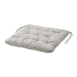 KUDDARNA - 椅墊,戶外用, 50x50 cm, 灰色 | IKEA 香港及澳門 - PE721228_S3