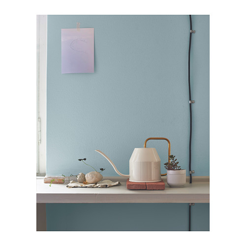 VATTENKRASSE - 澆水壺, 象牙色/金色   IKEA 香港及澳門 - PH152451_S4