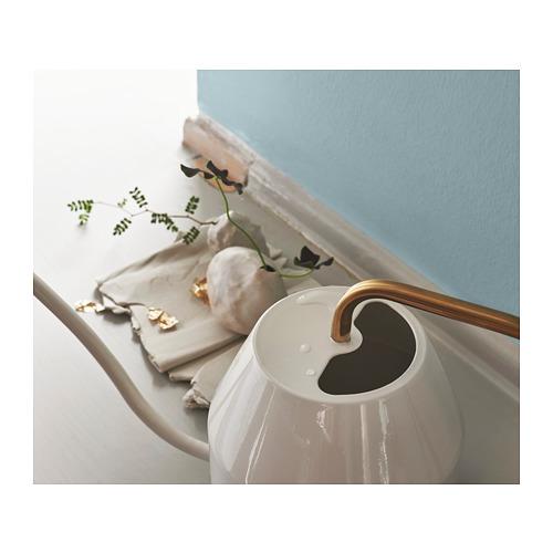 VATTENKRASSE - 澆水壺, 象牙色/金色   IKEA 香港及澳門 - PH152450_S4
