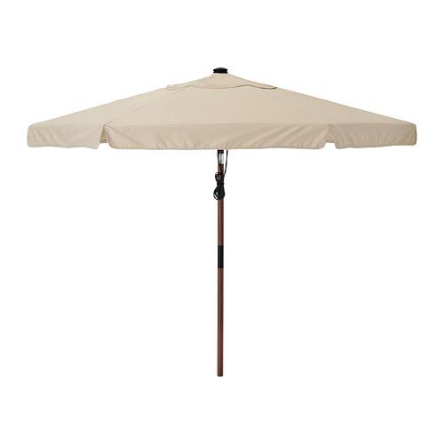 BETSÖ/VÅRHOLMEN 太陽傘