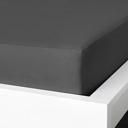 NATTJASMIN - fitted sheet, small double | IKEA Hong Kong and Macau - PE714787_S3