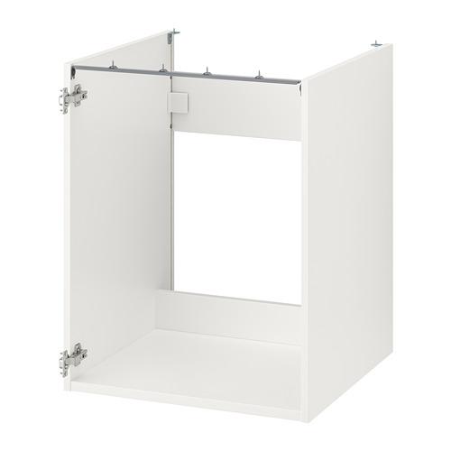 ENHET - 星盆用地櫃, 白色   IKEA 香港及澳門 - PE761912_S4