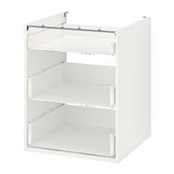 ENHET - base cb w 3 drawers, white | IKEA Hong Kong and Macau - PE761914_S3
