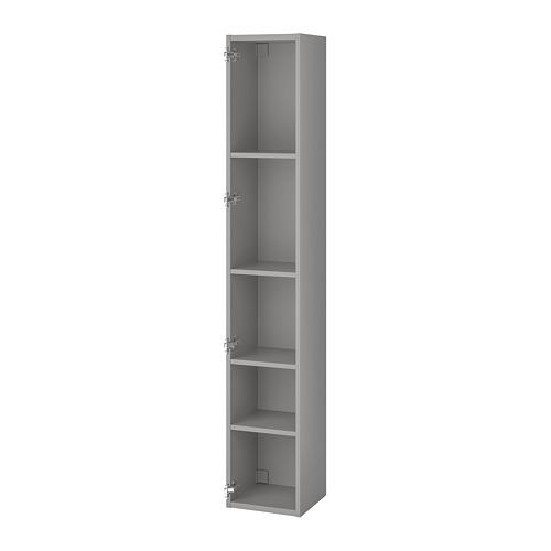 ENHET - 高櫃連4塊層板, 灰色   IKEA 香港及澳門 - PE761917_S4