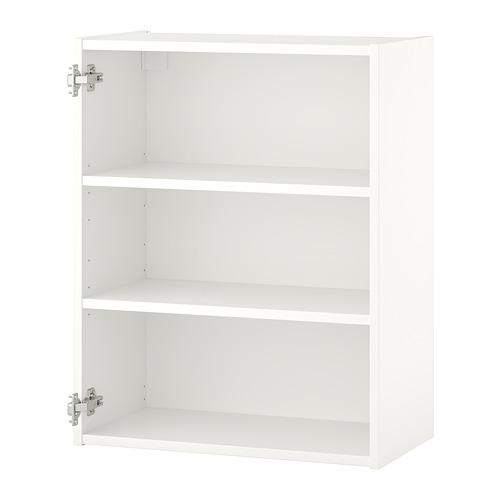 ENHET - 吊櫃連2塊層板, 白色 | IKEA 香港及澳門 - PE761925_S4