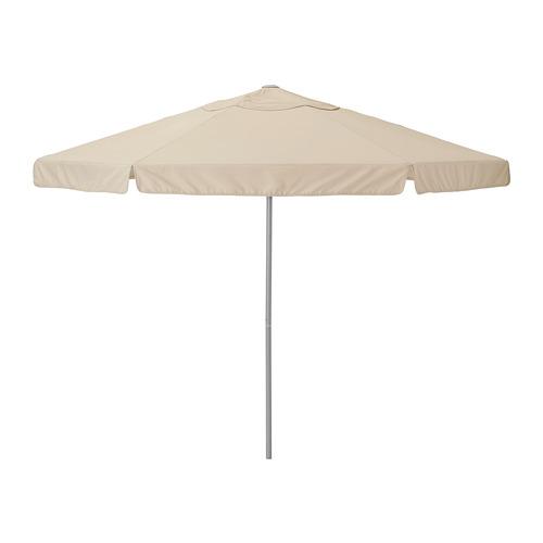 KUGGÖ/VÅRHOLMEN parasol