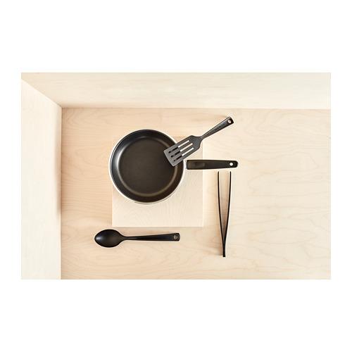 KAVALKAD - 平底鑊 24厘米,  黑色   IKEA 香港及澳門 - PH151650_S4