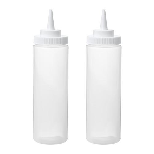 GRILLTIDER - 唧樽, 塑膠/透明 | IKEA 香港及澳門 - PE721321_S4