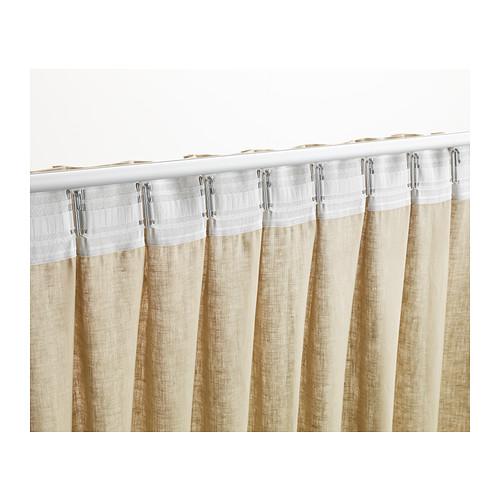 KRONILL - heading tape, white | IKEA Hong Kong and Macau - PE422274_S4