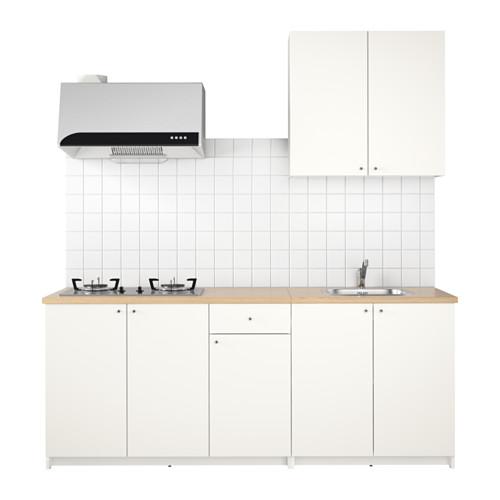 KNOXHULT - kitchen, white | IKEA Hong Kong and Macau - PE621465_S4