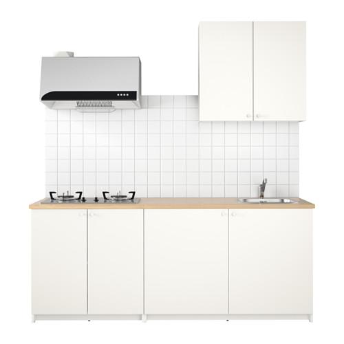 KNOXHULT - kitchen, white | IKEA Hong Kong and Macau - PE621461_S4