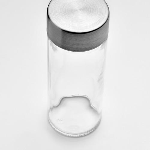 ÖRTFYLLD 調味料瓶