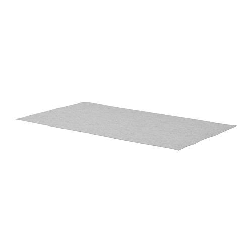 KOMPLEMENT - drawer mat, light grey | IKEA Hong Kong and Macau - PE671778_S4