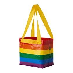 STORSTOMMA - 袋, 彩色 | IKEA 香港及澳門 - PE781905_S3