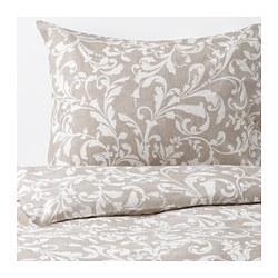 VÅRBRÄCKA - 被套枕袋套裝, 200x200/50x80 cm  | IKEA 香港及澳門 - PE672551_S3