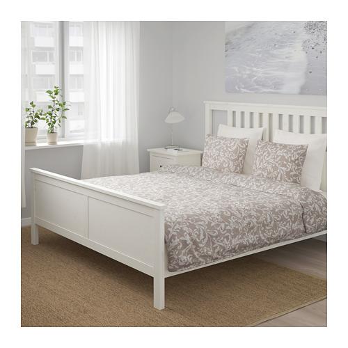 VÅRBRÄCKA - 被套枕袋套裝, 200x200/50x80 cm  | IKEA 香港及澳門 - PE672553_S4