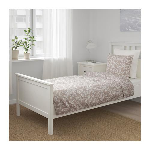 VÅRBRÄCKA - 被套枕袋套裝, 150x200/50x80 cm    IKEA 香港及澳門 - PE672555_S4