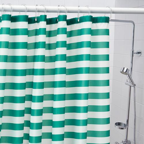 VADSJÖN 浴簾
