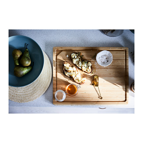 APTITLIG - 切肉砧板, 竹 | IKEA 香港及澳門 - PH152757_S4
