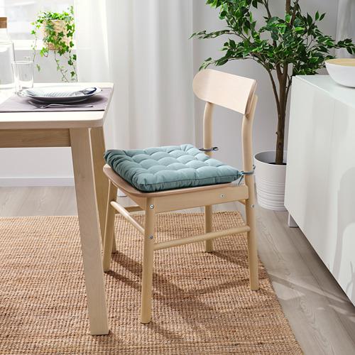 VIPPÄRT - 椅墊, 淺藍色   IKEA 香港及澳門 - PE820163_S4
