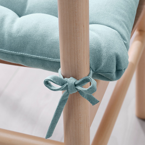 VIPPÄRT - chair cushion, light blue | IKEA Hong Kong and Macau - PE820162_S4