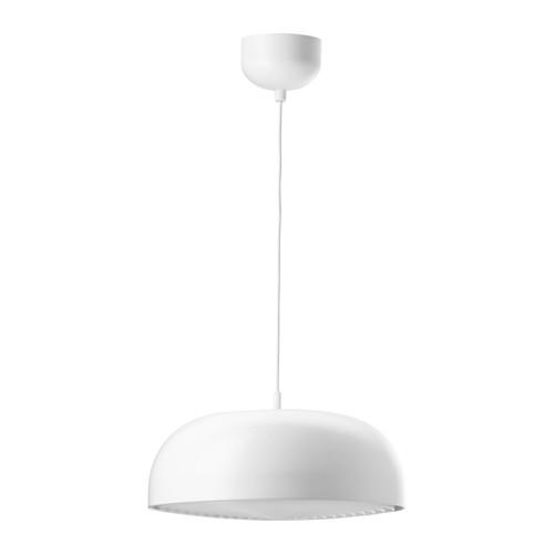 NYMÅNE - pendant lamp, white   IKEA Hong Kong and Macau - PE621551_S4