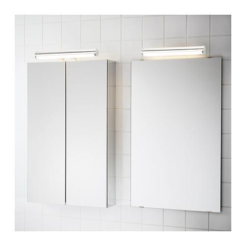 ÖSTANÅ - LED櫃燈/壁燈, 鍍鉻 | IKEA 香港及澳門 - PE721442_S4